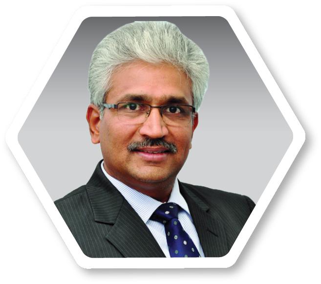 Dr. B V Krishna Rao