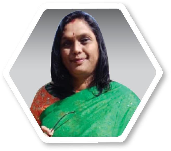 Dr Anuradha Medoju
