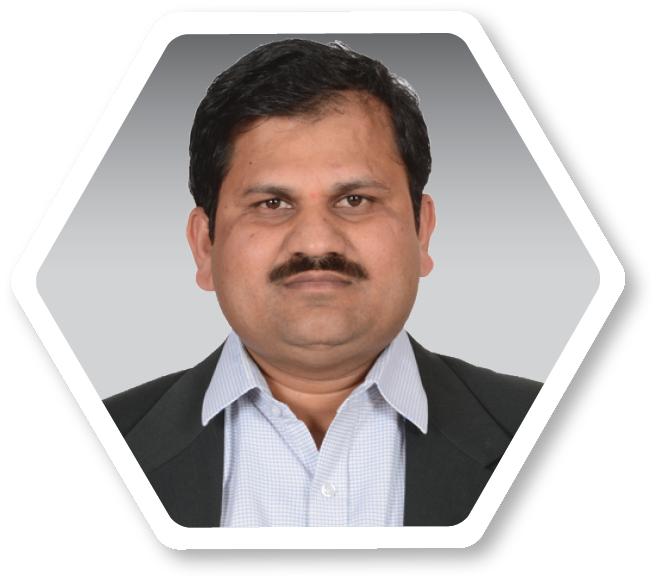 Dr. Shivanand