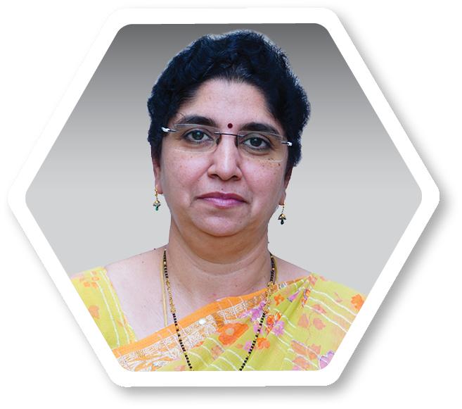 Dr. Saroja Kondaveeti