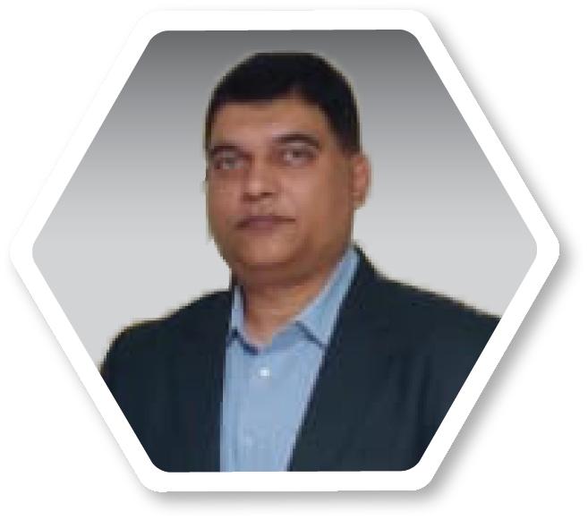 Dr. Mir Raza Ali Khan