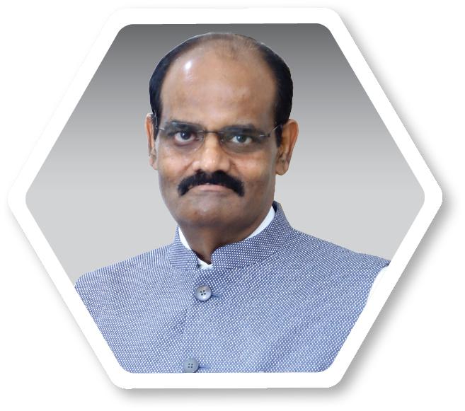 Dr. K Hari Prasad