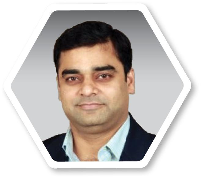 Dr. Ashish Chauhan
