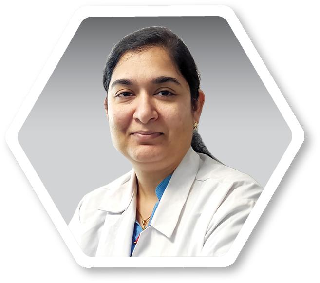 Dr. Ayesha Nazneen