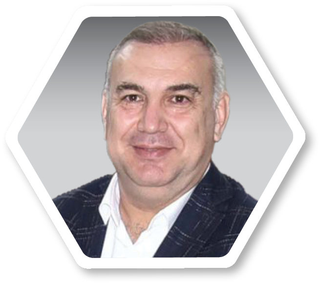Dr.Adnan Altay Altinors