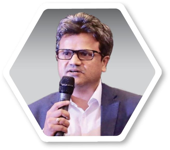 Dr Venkatv Ramana Sudigali