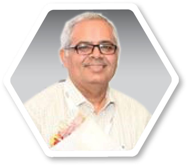 Sunil Kumar Bhushan