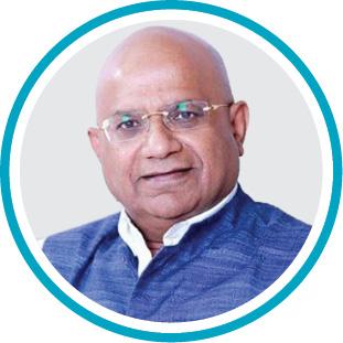 Dr. Alok Roy