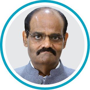 Dr. Hari K Prasad