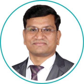 Dr Madhukar Gaikwad