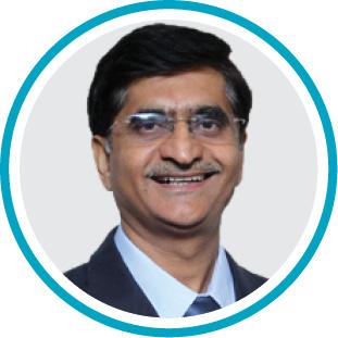 Dr. Bharat Gadhavi