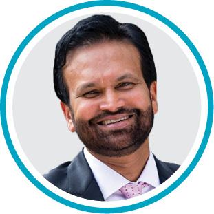 Dr. Sanjeev Kanoria