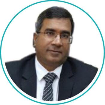 Dr Param Hans Mishra