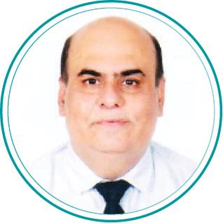 Dr. Niraj Uttamani