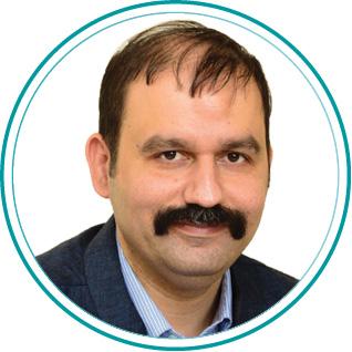 Dr Sandeep Chathrath