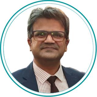 Dr. Venkat Ramana Sudigali