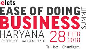 Ease of Doing Business, Haryana