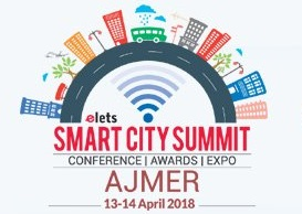 Smart city Summit, Ajmer
