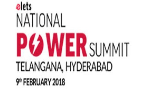 National Power Summit, Hyderabad