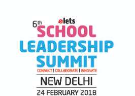 School Leadership Summit, New Delhi