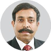 Dr. D. C. Sharma