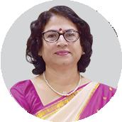 Dr Jaishree Kanwar