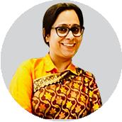Dr Ravee Tripathi