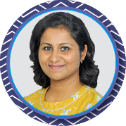 <strong>Ms. Tanushree Roy</strong>