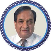 <strong>Dr Raj Bahadur</strong>