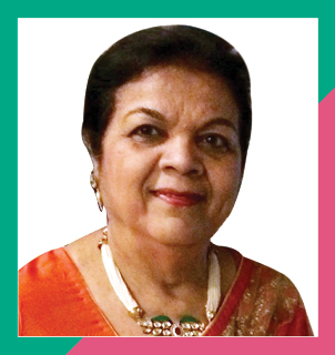 <strong>Prof. Suman Mittal</strong>