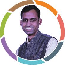 <strong>Dr Jitendar Sharma</strong>