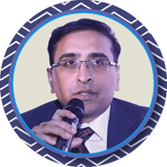 <strong>Dr Suchin Bajaj</strong>