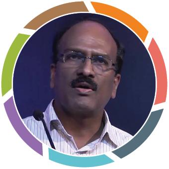 <strong>Dr B Janardhan Reddy,</strong>
