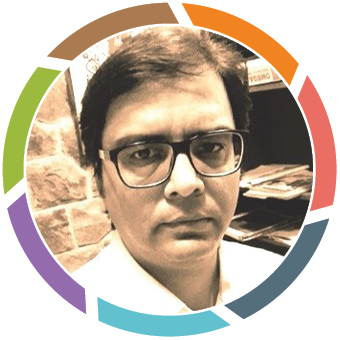 <strong>Dr Manish Pant</strong>