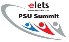PSU Summit 2017, New Delhi