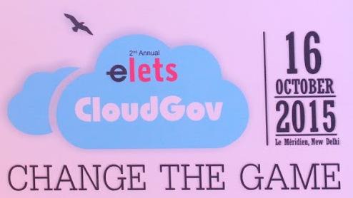 Cloud conclave 2015