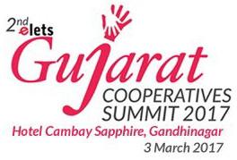 Gujarat Cooperatives Summit, Gandhinagar