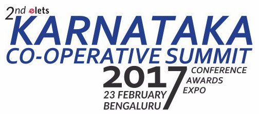 2nd Karnataka Cooperative Summit, Bengaluru