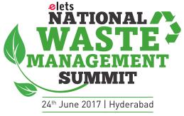 National Waste Management Summit, Hyderabad