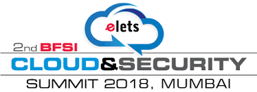 2nd BFSI Cloud and Security Summit, Mumbai