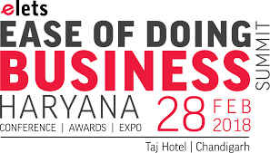 Ease of Doing Business, Haryana