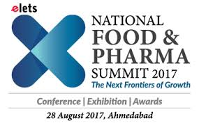 National Food and Pharma Summit, Gujarat