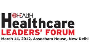 Healthcare Leaders Forum 2012