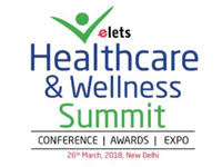 Elets Healthcare & Wellness Summit