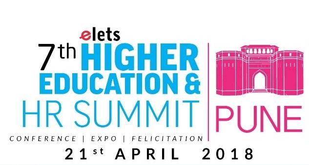 7th Higher Education & HR Summit, Pune