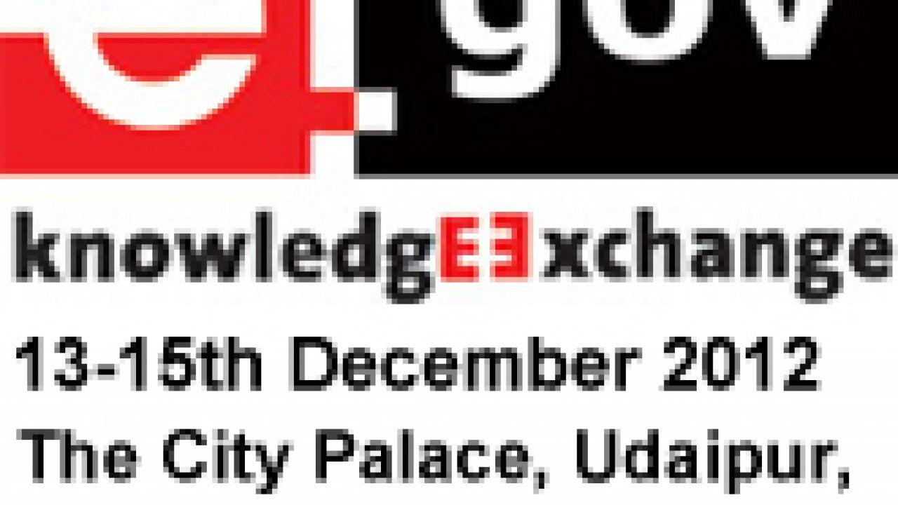 Knowledge Exchange Rajasthan 2012