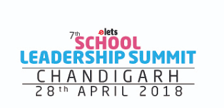 7th School Leadership Summit, Chandigarh