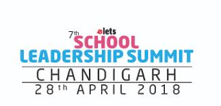 7th School Leadership Summit, Chandigarh