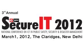 SecureIT 2012