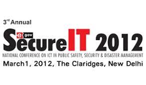 SecureIT 2012